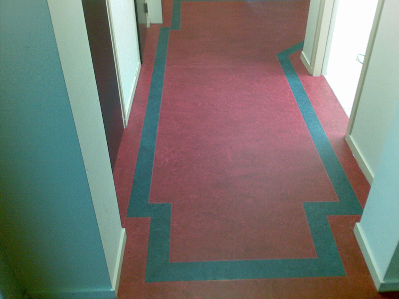Edl projectstoffering culemborg gespecialiseerd in het maken van design vloeren - Saint maclou tapijt van gang ...