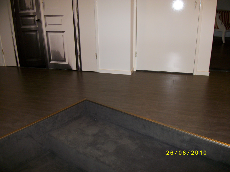 Tapijt Laten Leggen : Laminaat over tapijt leggen