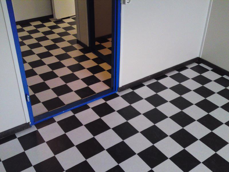 Edl woning en projectstoffering culemborg vinyl vloeren